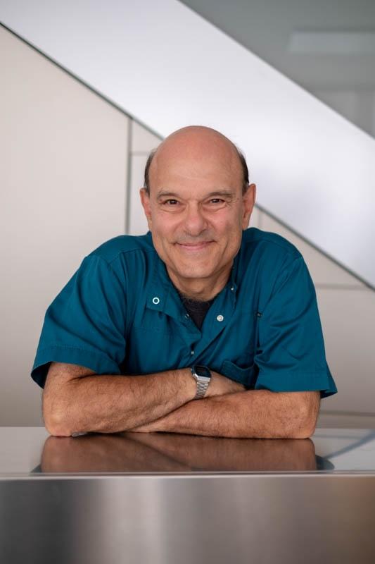 Dr. Paolo Rotella
