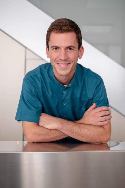 Dr. Claudio Pandimiglio
