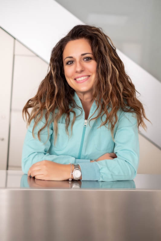 Dott.ssa Claudia Fasano