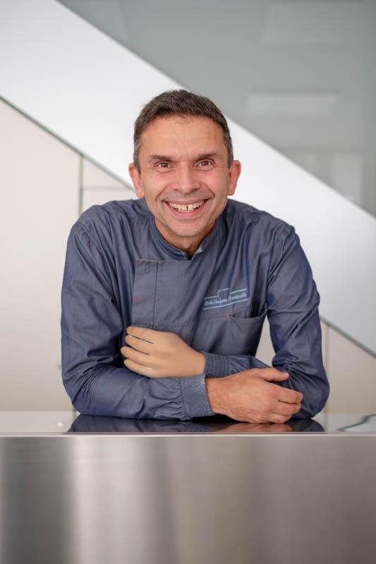 Dr. Stefano Torricelli