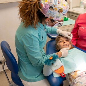 Benvenuti allo Studio Dentistico Torricelli